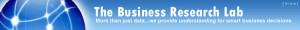 The Business Research Lab logo